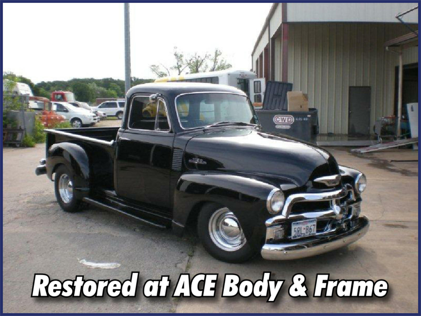 Ace Body and Frame | Balch Springs, Texas | Collision Repair